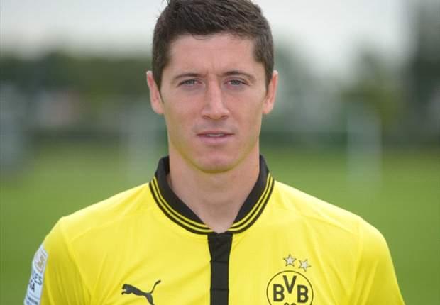 "Should I stay or should I go? Lewandowski ""in Gesprächen mit Borussia"""