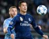 Ronaldo 500'ü attı ama gazetecilere patladı!