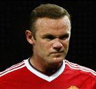 Angleterre, Rooney manque l'entraînement