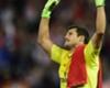 Ora Bolas: Júlio César renova com o Benfica