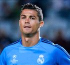 HAYWARD: Madrid must depend on Ronaldo to conquer Europe