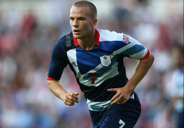 Cleverley delivers for Team GB as defining Manchester United season awaits