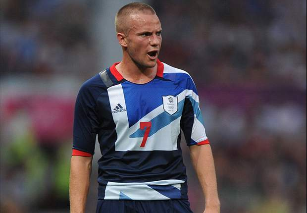 Word on the Tweet: Cleverley 'buzzing' to be in England squad