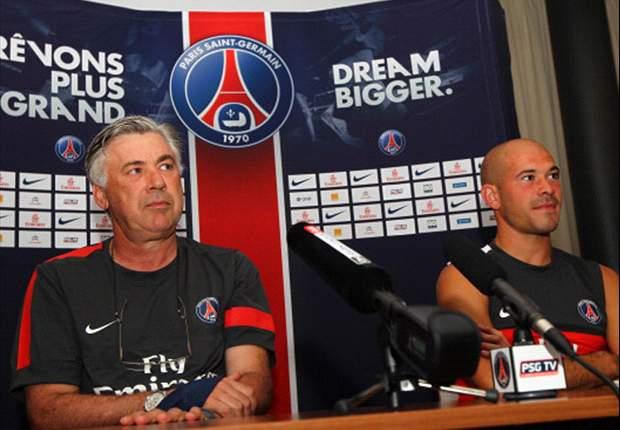 """Ancelotti è soddisfatto del sorteggio Champions: """"Poteva andarci peggio, ora vogliamo primeggiare in Europa"""""""