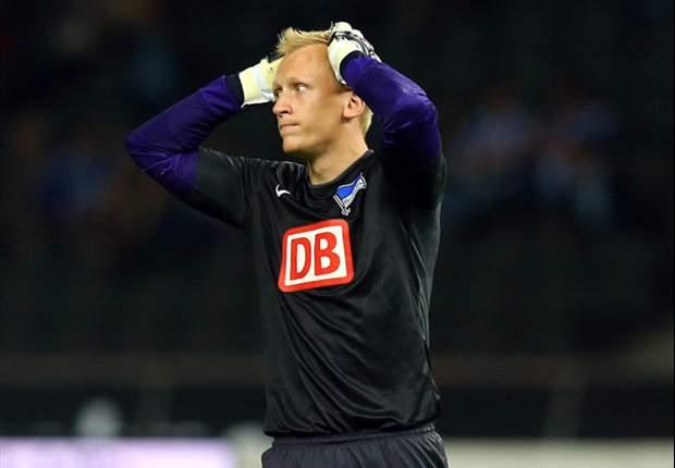 2:2 - Hertha beginnt die Saison mit einem Unentschieden