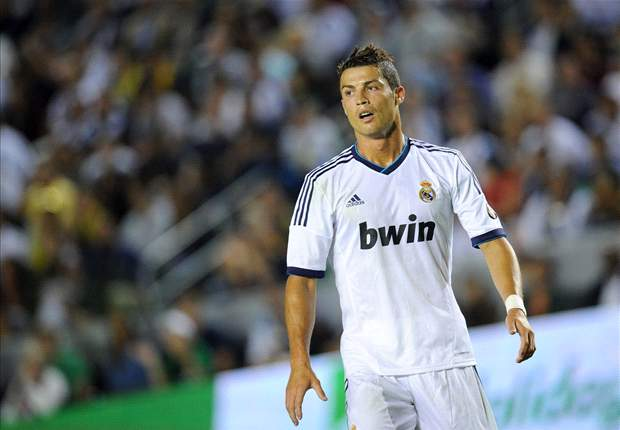 Ronaldo hints at future MLS move
