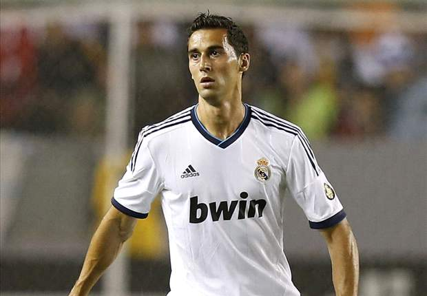 Madrid's Arbeloa and Di Maria doubtful for Santos Laguna friendly - report