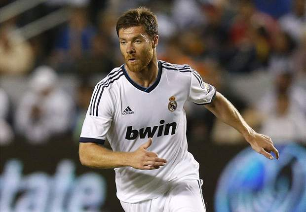 Casillas' attitude has been impeccable, says Xabi Alonso