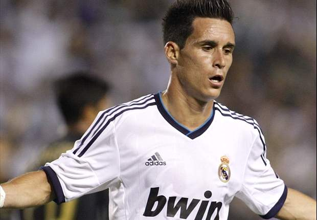 TEAM NEWS: Jose Callejon starts for Real Madrid in La Liga clash against Levante