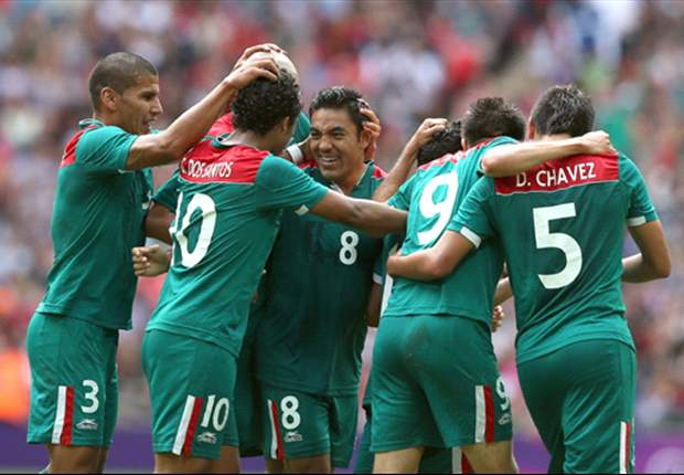 Olympic Fooball Betting Preview: Why Mexico look like great value against Japan