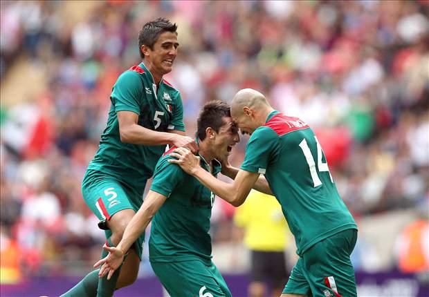 Diego Reyes 'balconea' a Héctor Herrera y admite su traspaso al Porto