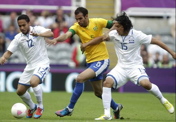 JO - Le Brésil poursuit sa route