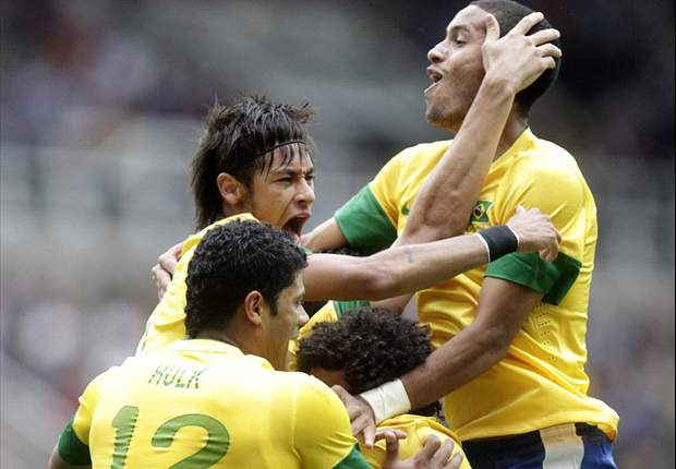 Brazil - South Korea Betting Preview: Back South Americans to move closer to gold medal
