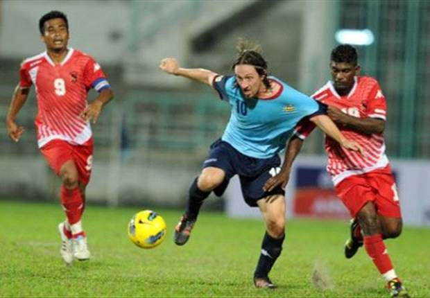 Gladiators through to the quarter finals of Malaysia Cup