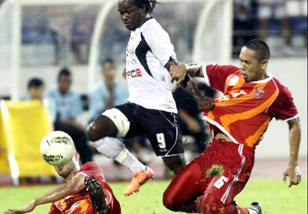 Terengganu captain urges team mates to focus against Felda United