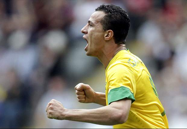Tottenham target Damiao will not leave cheaply, warn Internacional