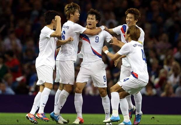 '하나의 팀' 한국, '세계최강' 브라질 넘을까?