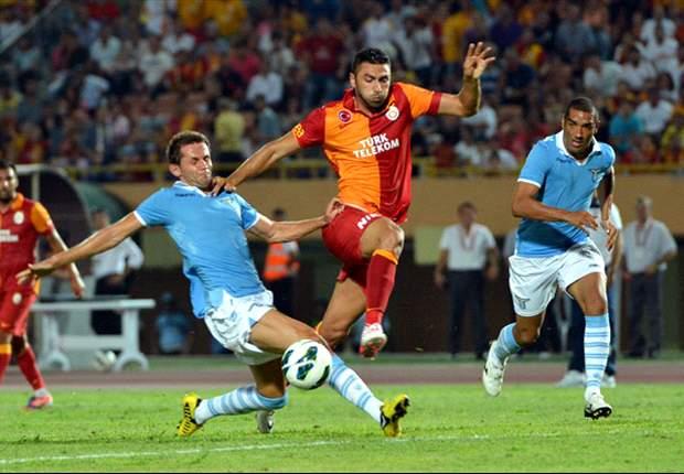 """Nonostante il ko contro il Galatasaray, Cana ha visto dei progressi nella Lazio: """"Abbiamo fatto una buona gara, più avanti andremo più miglioreremo"""""""