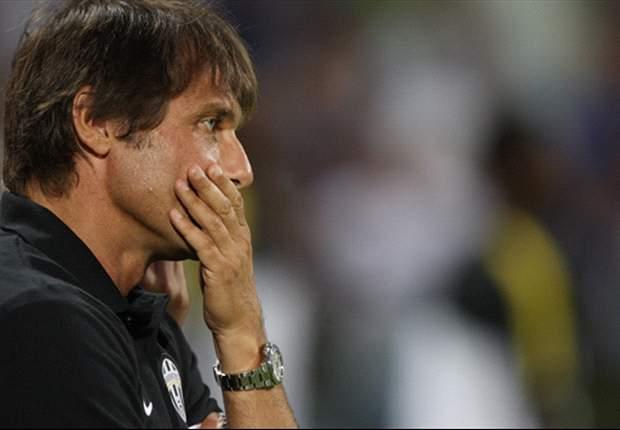 Oficial: Sanción de 10 meses para Antonio Conte por el caso de apuestas