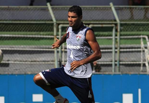 Gum esquece próximos jogos e foca no clássico contra o Botafogo