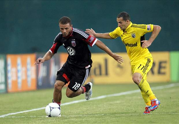 MLS Preview: D.C. United - Columbus Crew
