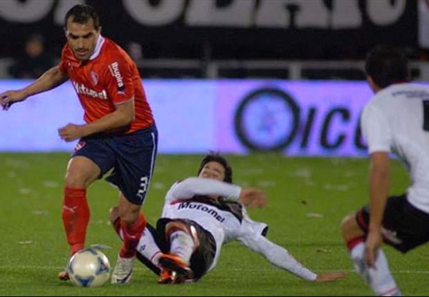 Newell's e Independiente no se sacaron ventaja