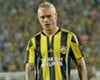 Kjaer: Fener are serious about the title