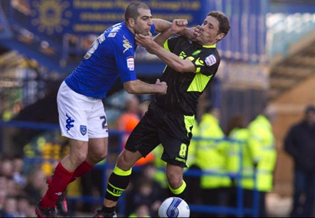 Ben Haim leaves Portsmouth after wage compromise