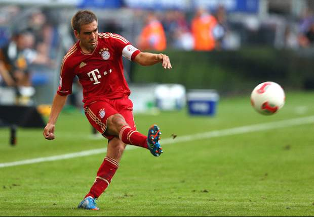 Lahm: Egos have to take a back seat