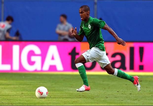 Werder Bremen mit Verletzungssorgen: Handbruch bei Theodor Gebre Selassie