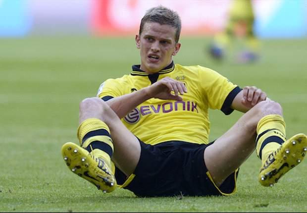 Gewinner und Verlierer: Borussia Dortmund