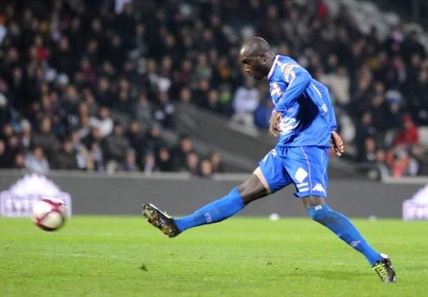 Transferts - Pas d'offre pour Sagbo