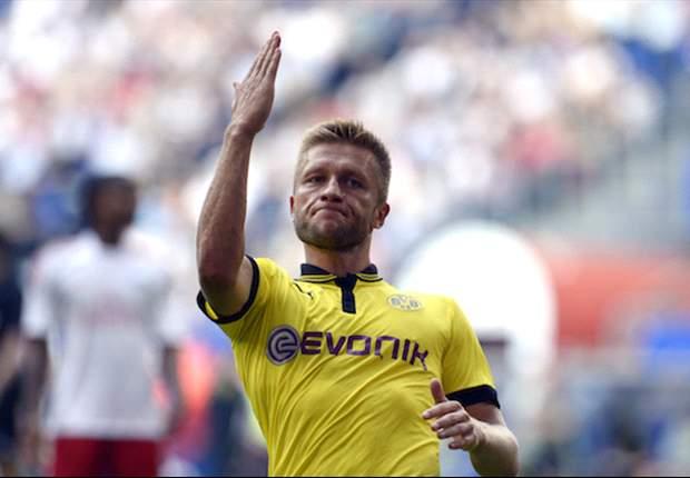 Startet Meister Borussia Dortmund mit einem Sieg in die Saison?