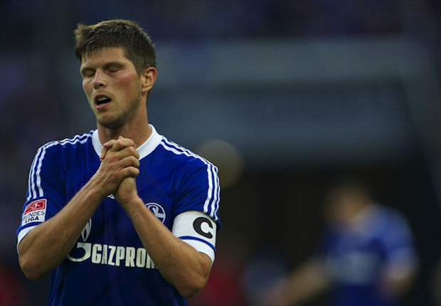 Huntelaar: I can score 29 goals again