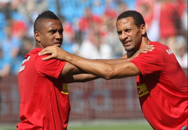 Word on the Tweet: Rio Ferdinand is a Bill Clinton fan & Kompany stocks up on coffee