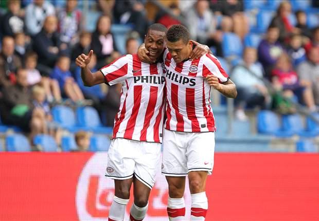 Bouma terug in wedstrijdselectie PSV