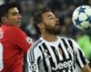 Barzagli: Juve Siap Tempur Lawan Bayern!