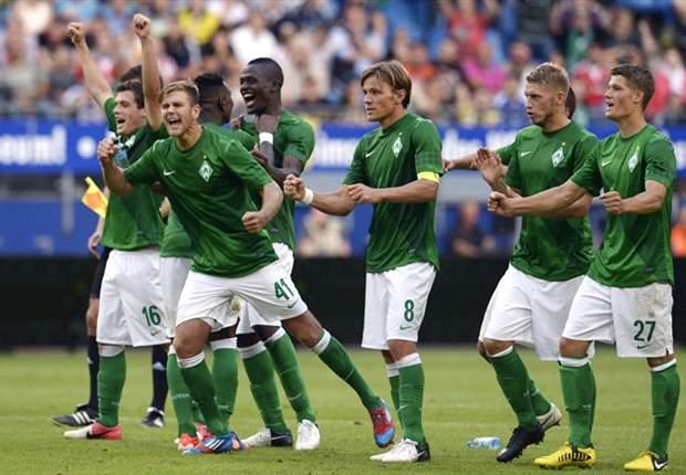 """Kosicke: """"Keine Entscheidung gegen Werder"""""""