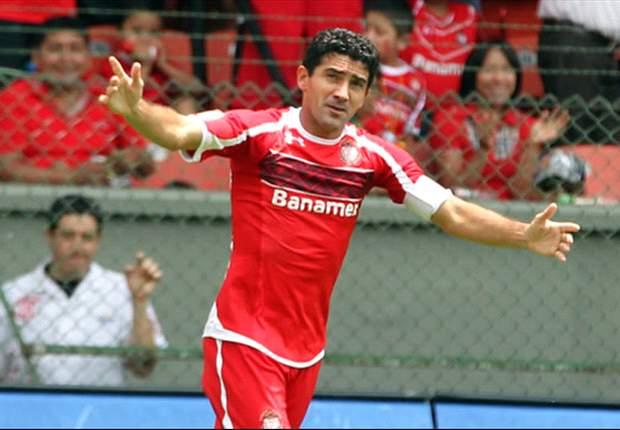 Toluca 4-1 Querétaro: Los Diablos Rojos vencen a Gallos Blancos y complican su situación porcentual