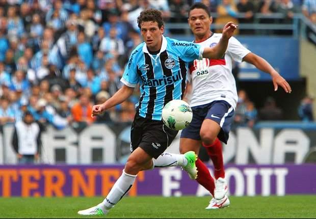 Bahia 1 x 1 Grêmio: Mesmo jogando em casa, o Bahia empata com o Grêmio e continua na zona de degola