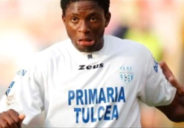 Nigerian player Henry Ihelewere slumps and dies in Romania