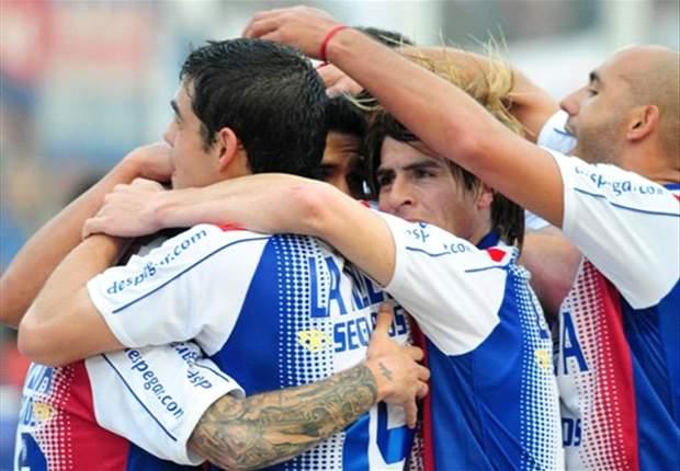 San Lorenzo ganó y renueva sus ilusiones