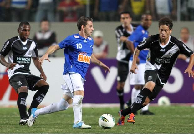 Montillo é convocado e enfrenta o Brasil no Superclássico