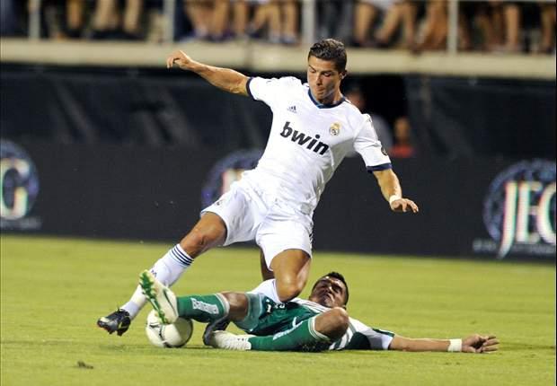 Cristiano Ronaldo: Me planteo jugar en la MLS