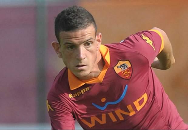Roma Perpanjang Kontrak Alessandro Florenzi