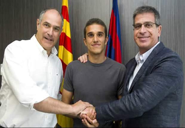 Board meet to plan new Barcelona