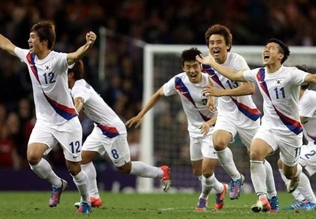 """CATATAN """"GOAL.com 13 For 13"""" - Review 2012 & Harapan 2013: Korea Selatan"""