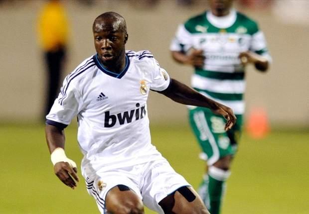Lass Diarra firma su nuevo contrato con el Anzhi