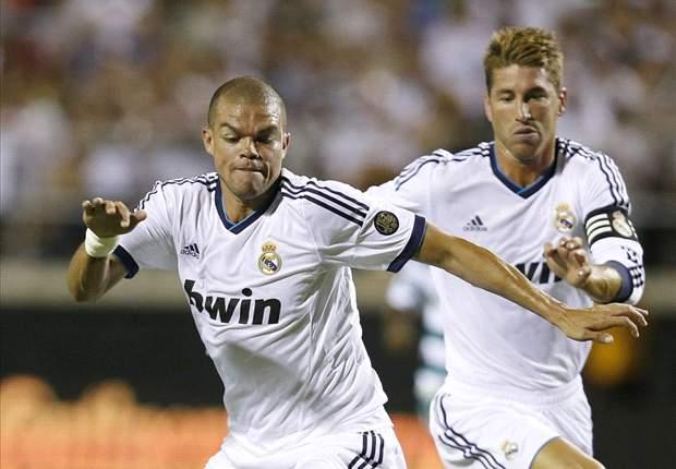 Sergio Ramos se pierde el partido ante la Real Sociedad por sanción