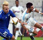 REPORT: Marseille 0-1 Slovan Liberec